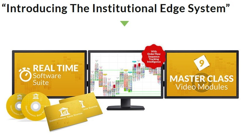 NOFT | Institutional Edge System