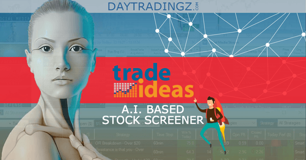 Trade Ideas Review - A.I. Stock Screener
