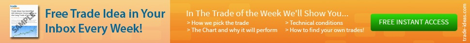 Trade Ideas | trade of the week (TOW)