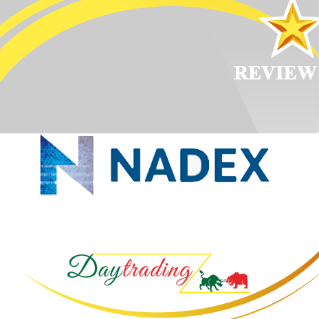 Nadex binary options review