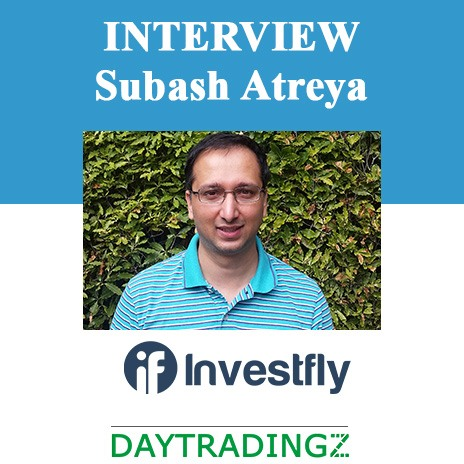 Interview with Subash Atreya - Investfly