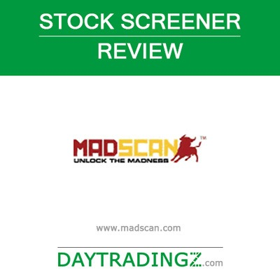 MADSCAN REVIEW