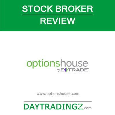 Day trading optionshouse