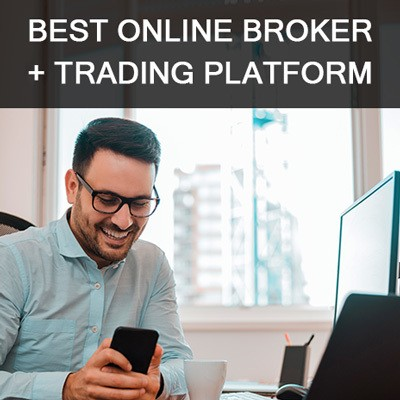 BEST ONLINE BROKER AND TRADING PLATFORMS