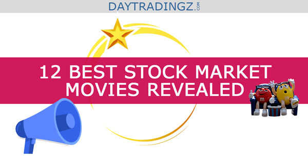 12 BEST STOCK MARKET MOVIES