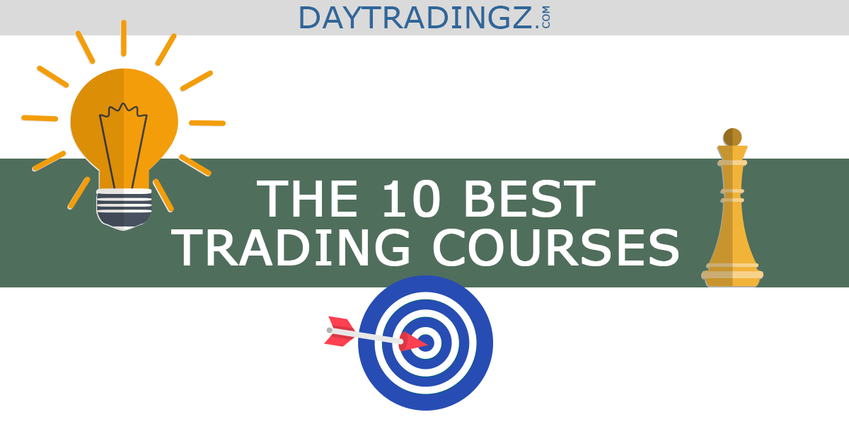 BEST TRADING COURSES
