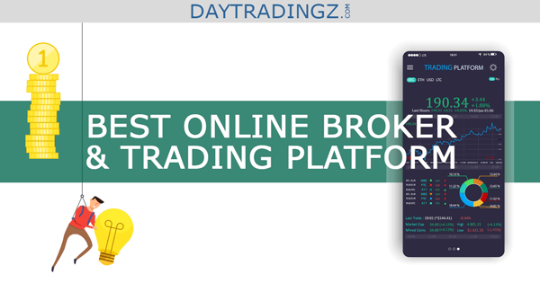 BEST ONLINE BROKER AND TRADING PLATFORM