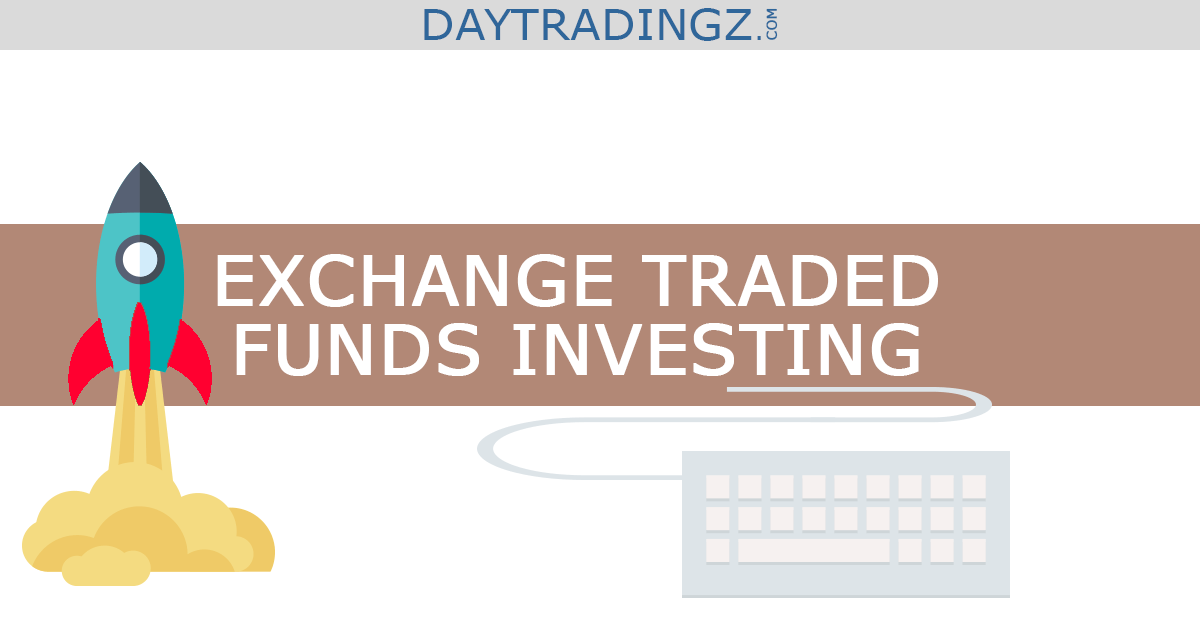 ETF | Exchange-traded Funds