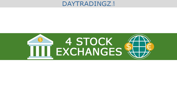 stock exchanges