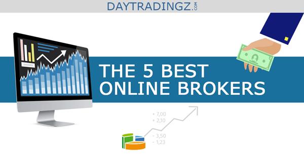 Best Online Stock Broker for Beginners 2019 – My (Honest) Top 5