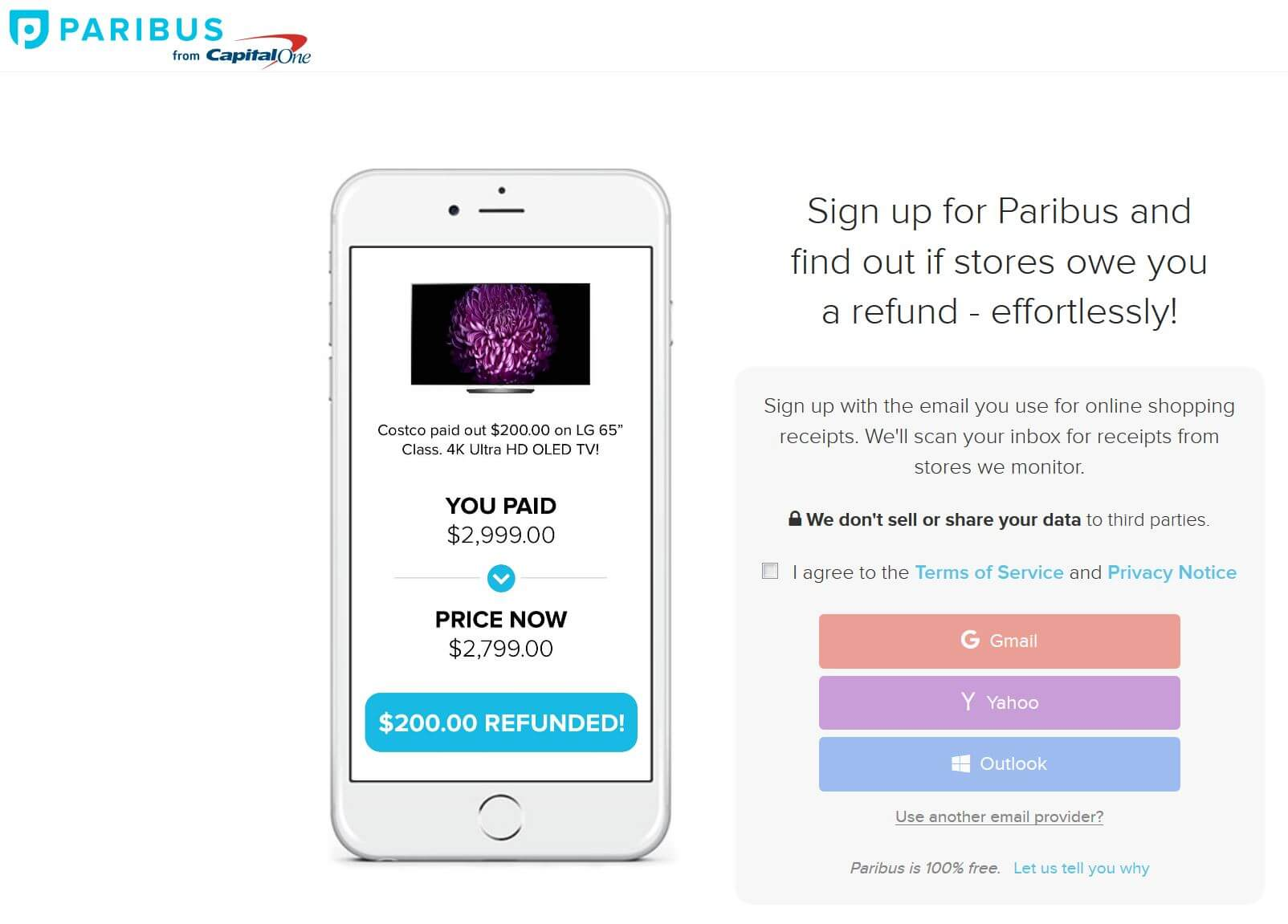 Paribus | How To Make $500 Fast
