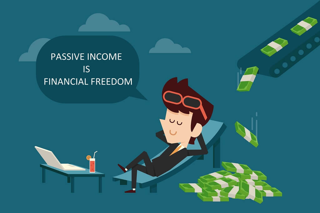 passive vs nonpassive income