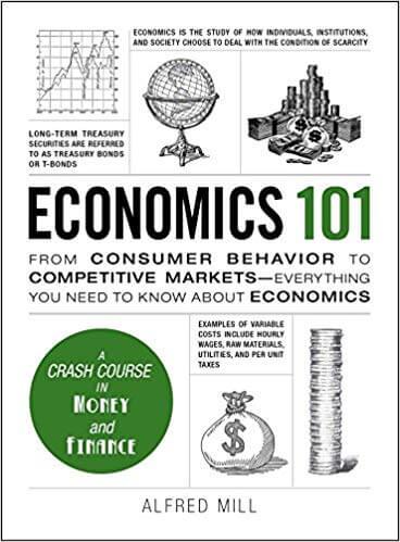 Economic 101