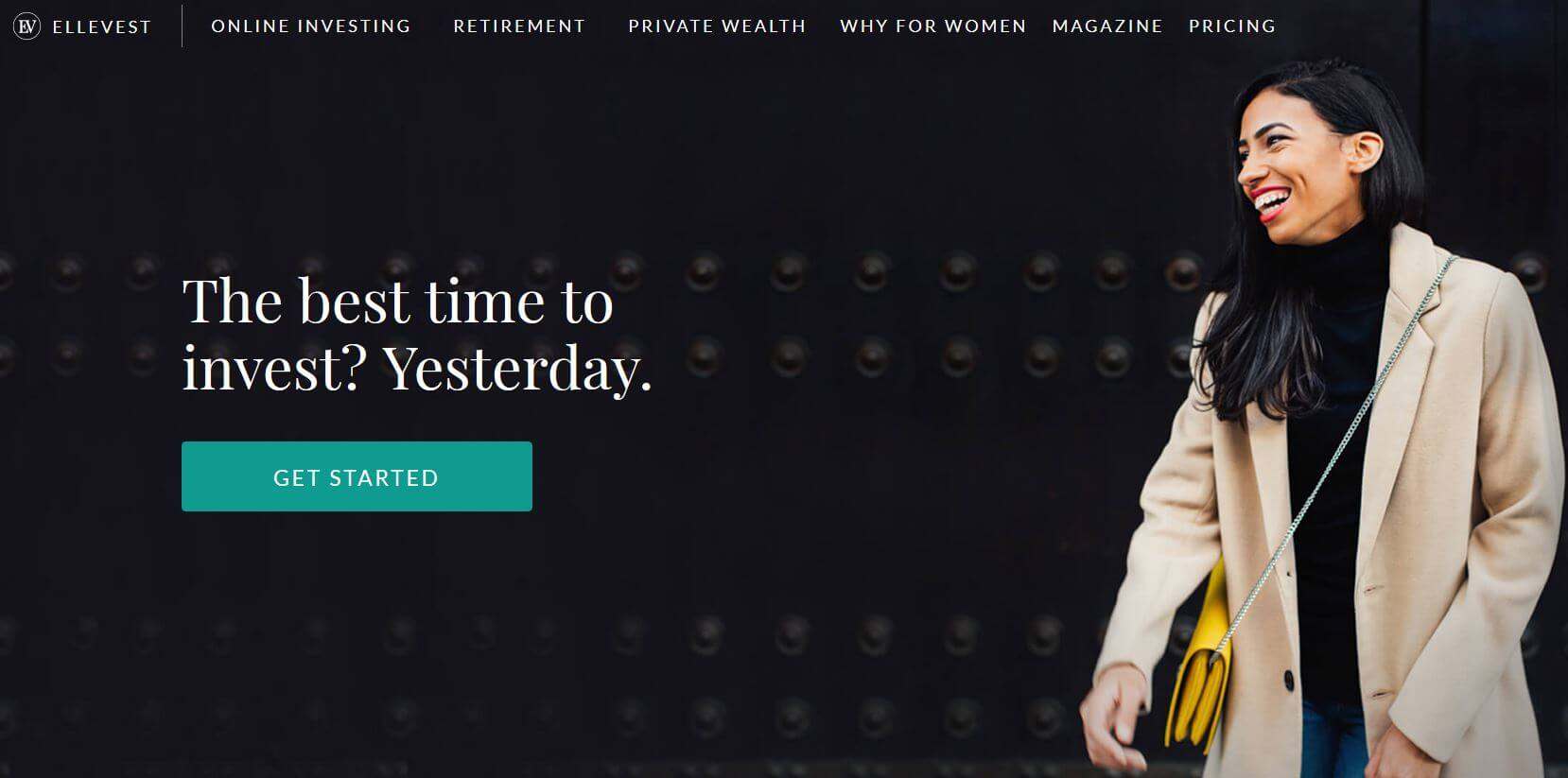 Ellevest | Online-Investing for Women