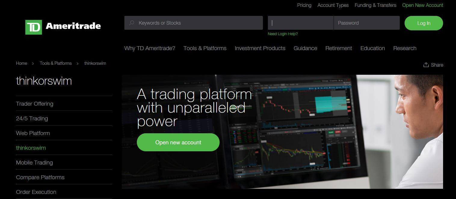 How to use Thinkorswim | The Ultimate Guide 2019