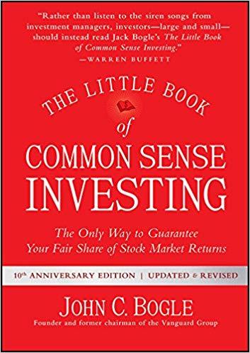 Little Book Common Sense