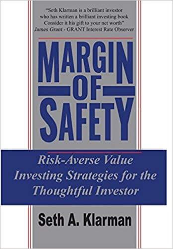 Margin Safety Risk