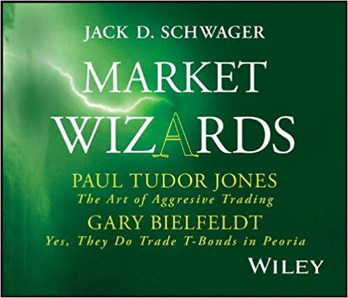 Market Wizards Disc Interviews Aggressive