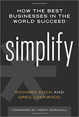 Simplify Businesses
