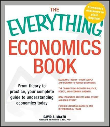 TheEverything Economics Book