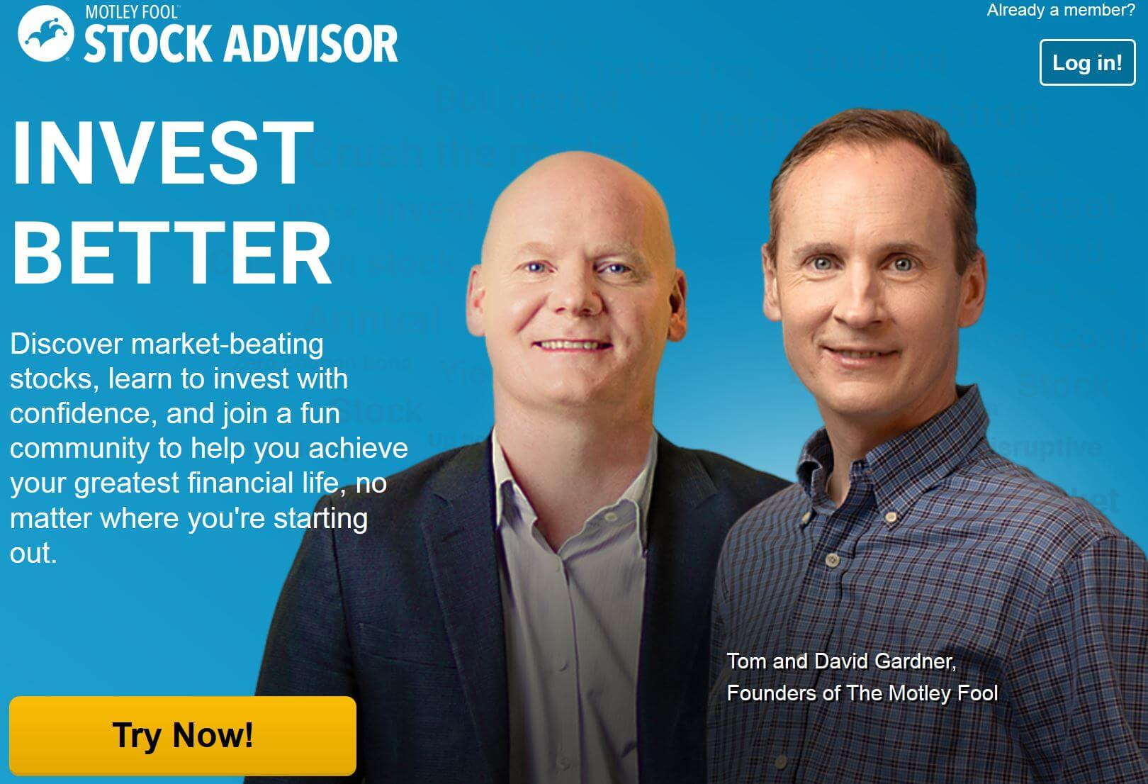 The Motley Fool Newsletter