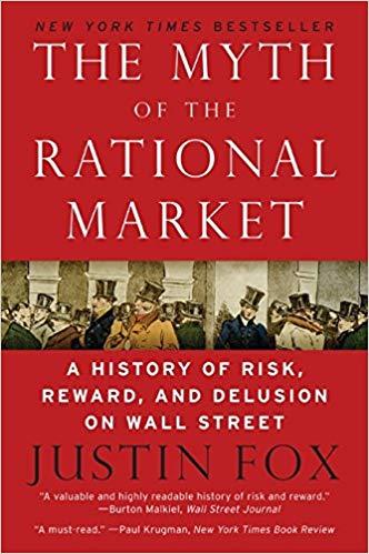 The Myth of the Rationa Market