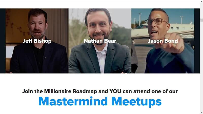 Mastermind Meetups - Jason Bond Picks