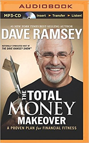 Total Money Makeover Financial Fitness