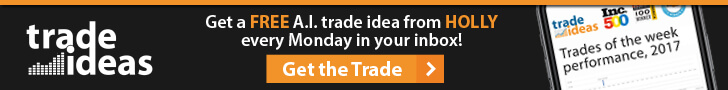 Trade of The Week | Free Investment Newsletter