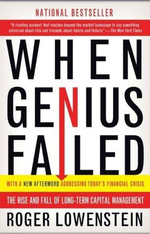 When Genius Failed Long Term Management