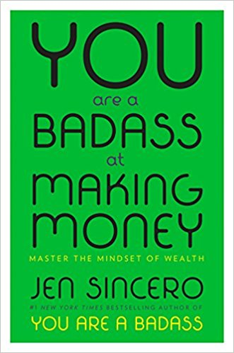 You Are Badass Making Money