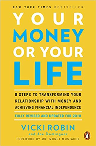 Your Money Life Transforming Relationship