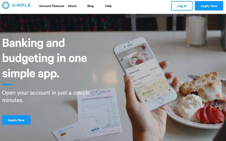 simple.com free checking account