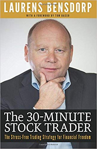 The 30 minute stock trader