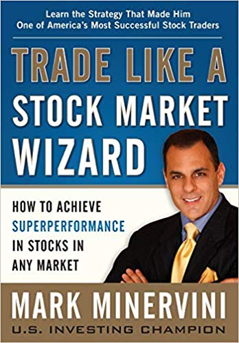 Best Day Trading Books: Trade like a stock market wizard