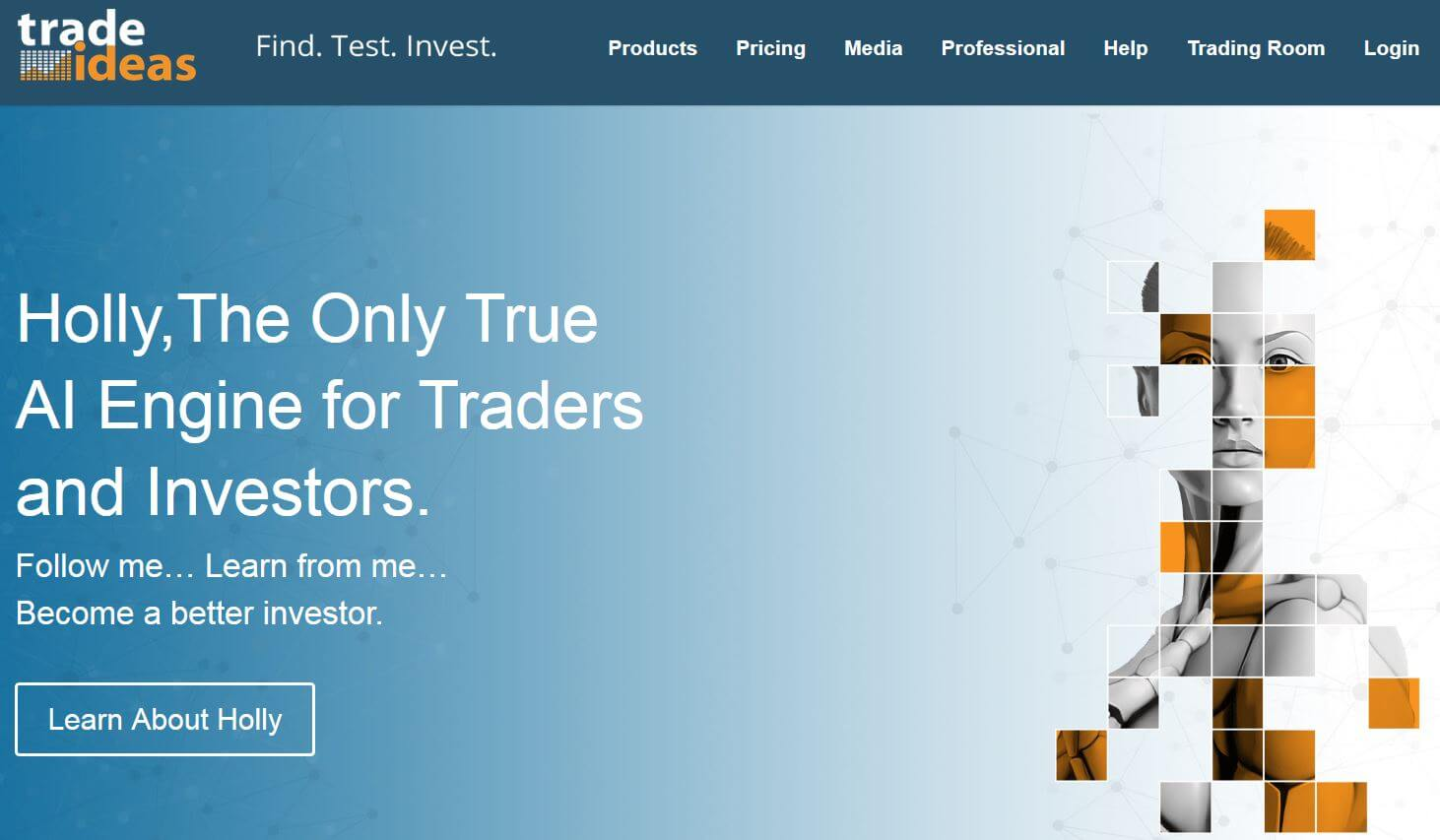 Trade Ideas Stock Chat Room