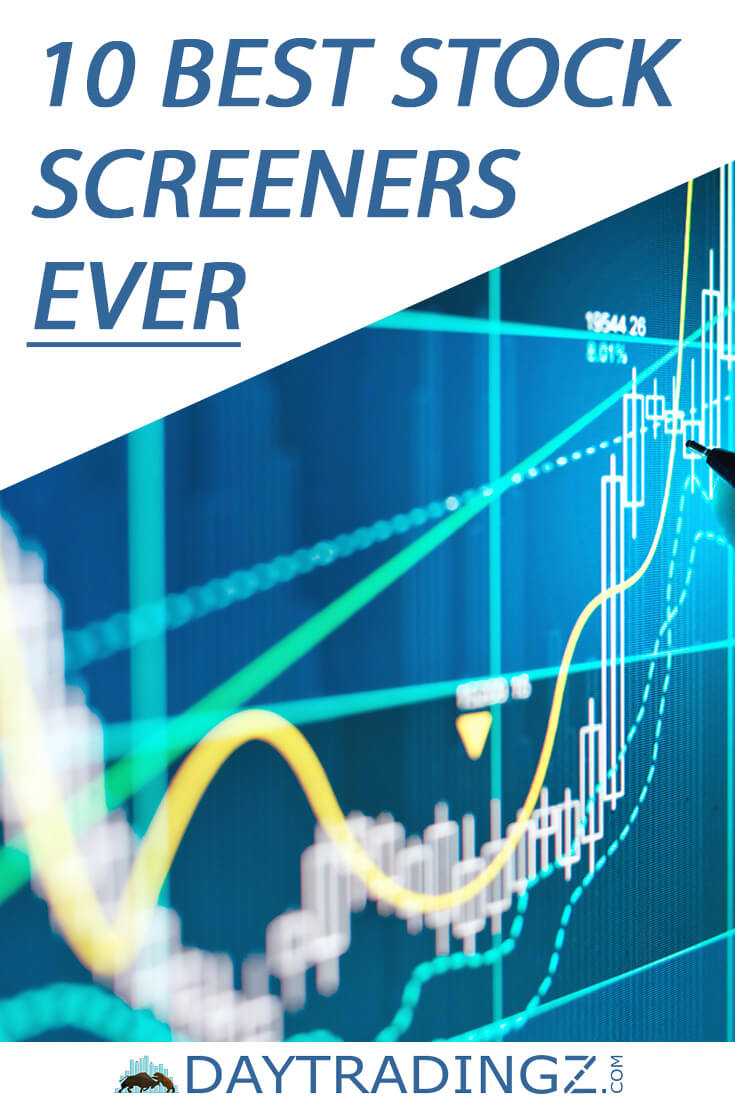 Best Stock Screener and Stock Scanners