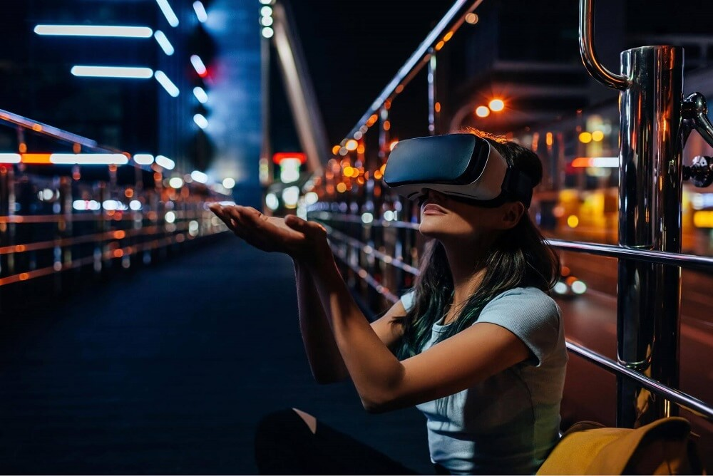 Best Virtual Reality Stocks