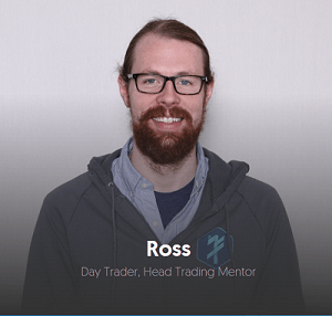 Ross warrior trading uses which trading platform