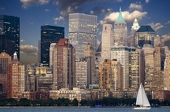 Ross Cameron - 9 to 5 job in NY