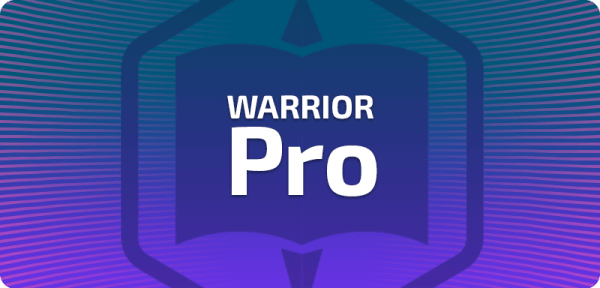 Warrior Trading Pro Course