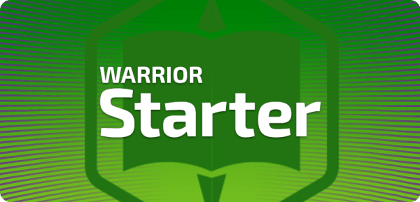 Warrior-Trading Starter Course
