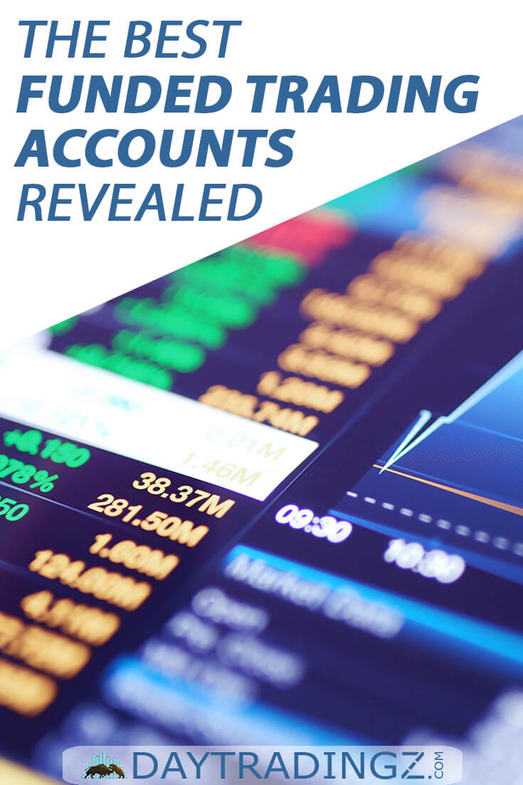 Best Funded Trading Accounts
