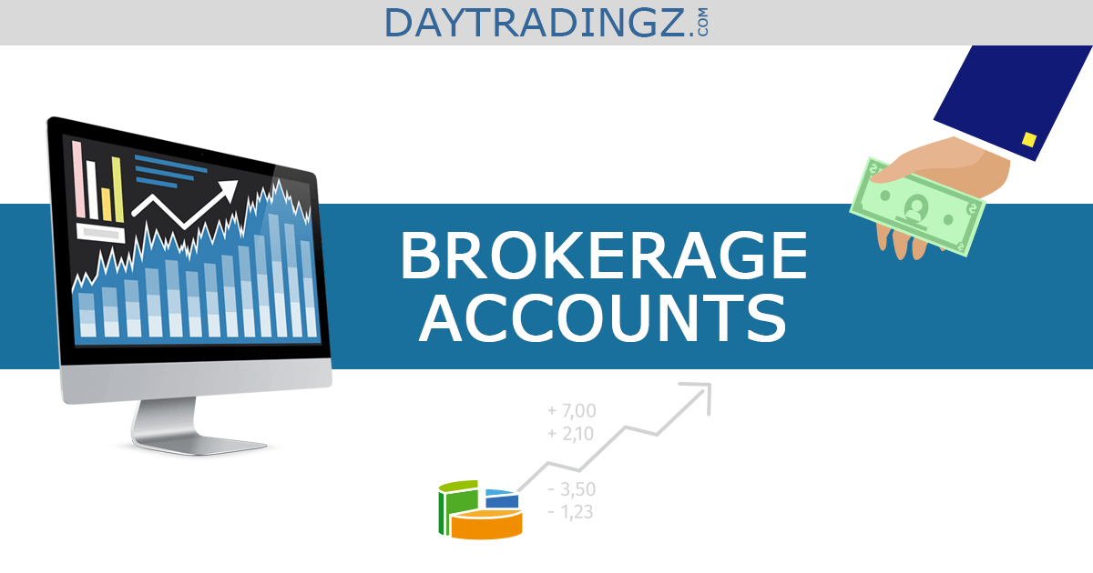 Best Brokerage Accounts