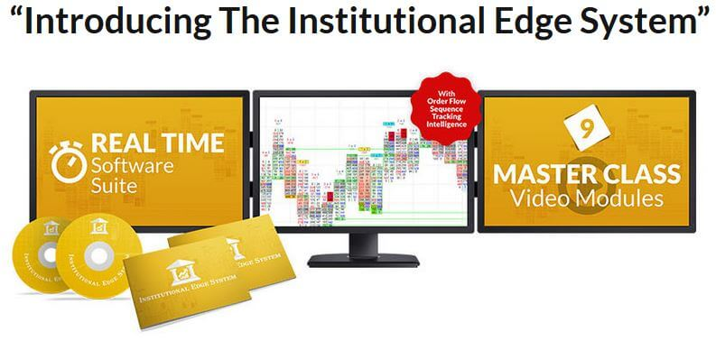 NOFT Traders - Institutional Edge System