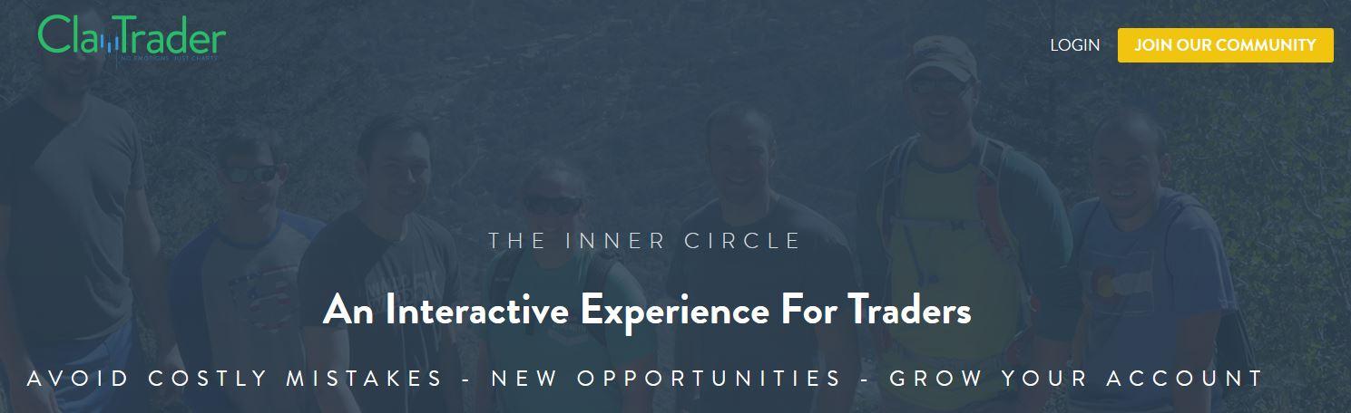 ClayTrader Inner Circle