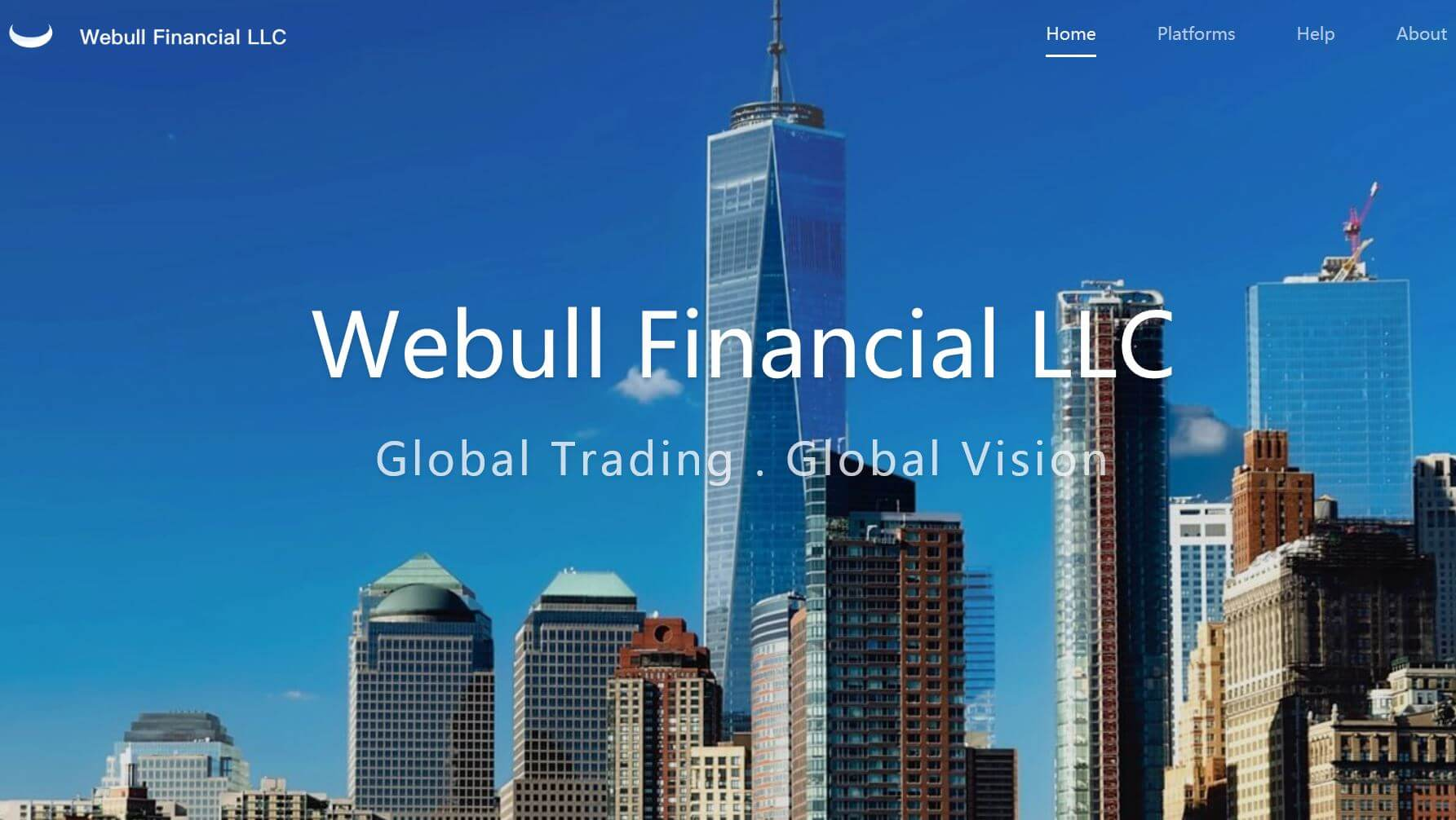 Webull Review   Trading App