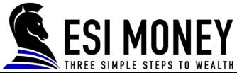ESI Money Logo