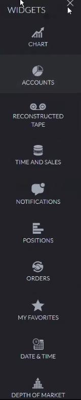 Earn2Trade Navigation