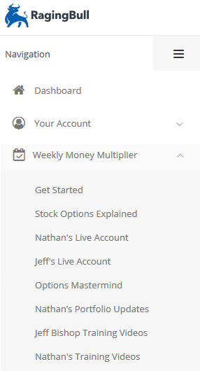 Weekly Money Multiplier Dashboard